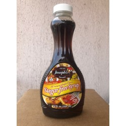 Syrup Botella 354 ml